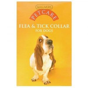Gullivers Dog Flea Collar