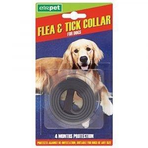 Eirpet Dog Flea & Tick Collar