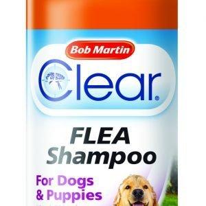 Bob Martin Flea Shampoo 150ml