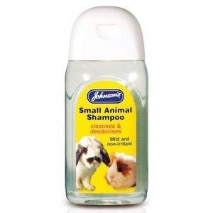 Small Animal Shampoo 125ml