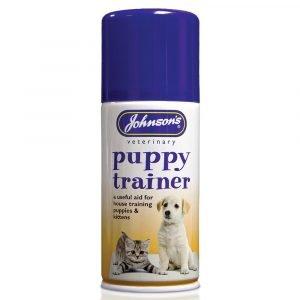 Johnsons Puppy & Kitten Trainer 150ml