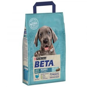 Beta Puppy Large Breed 2kg