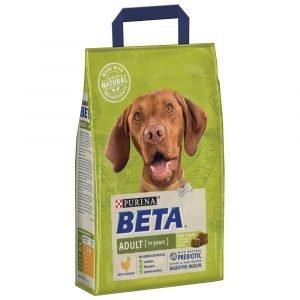 Beta Adult Dog Chicken 2kg