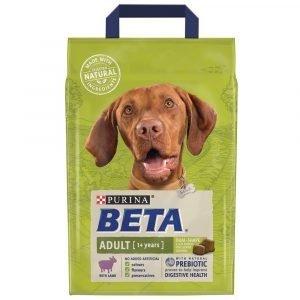 Beta Adult Dog Lamb 2kg