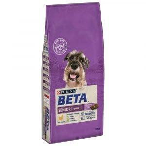 Beta Senior Dog Chicken 14kg