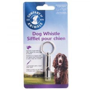 Company of Animal Dog Whistle