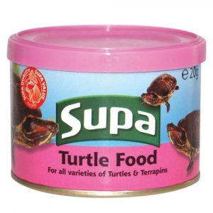 Supa Superior Turtle Mix 20g