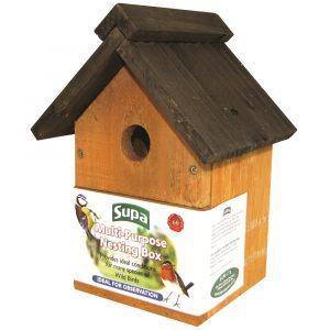 Supa Multi-purpose Nesting Boxes