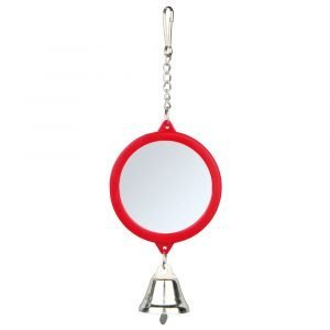 Mirror with 5.5cm Bell