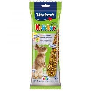 Kr?cker Multi-Vitamin Rabbit 112g