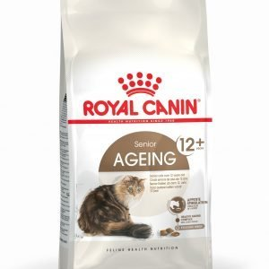 ROYAL CANIN? Ageing 12 Adult Dry Cat Food