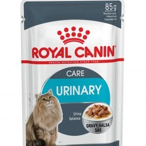 ROYAL CANIN Urinary Care In Gravy Adult Wet Cat Food