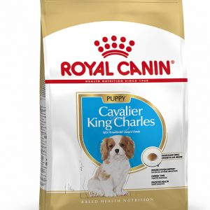 ROYAL CANIN? Cavalier King Charles Puppy Dry Food
