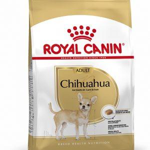 ROYAL CANIN? Chihuahua Adult Dry Dog Food