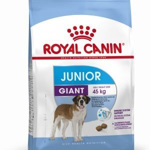 ROYAL CANIN? Giant Junior Puppy Dry Food