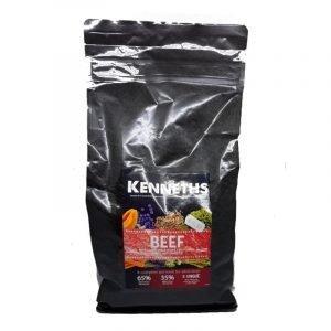 Kenneths complete adult dog food