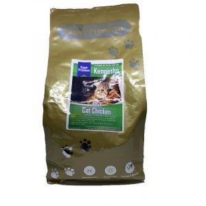 Kenneths  Super Premium Adult Cat Food – Chicken