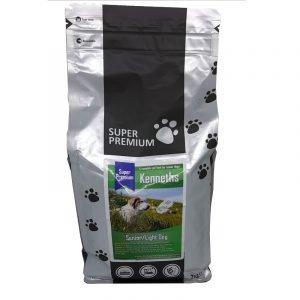 Kenneths Super Premium  Adult Dog Food -Senior/Light)